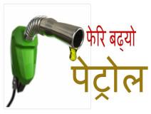 सरकारले दशै दिनमा फेरि बढायो पेट्रोलियम पदार्थको मूल्य