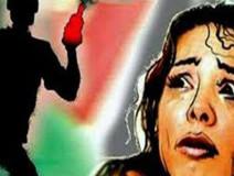 काठमाडाैं मै युवतीमाथि एसिड प्रहार : अर्कै युवक मन पराएको भन्दै युवतीमाथि एसिड प्रहार