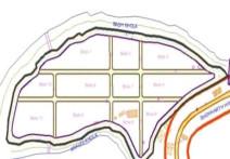स्याङ्जाको मज्जुवामा एकीकृत बस्ती निर्माण हुँदै ।