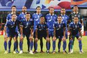 footbal team nepal